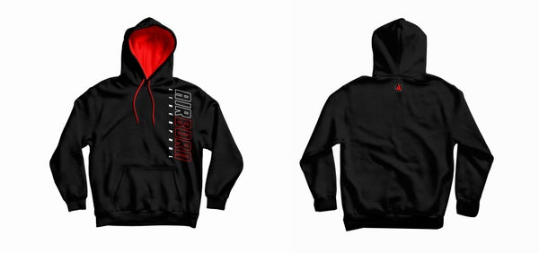 Image of Pre-Order / X-Series Limited Edition Hoodie