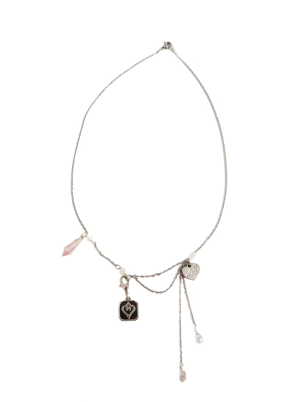 Image of Dancer Recollection Necklace