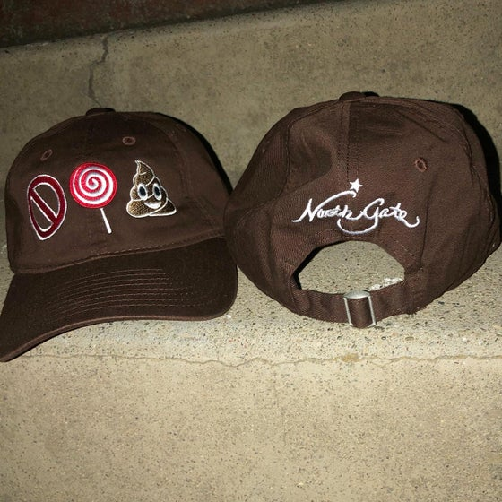 Image of Dad Hats 3