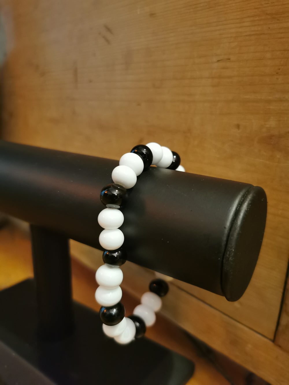 Glass Bead Bracelet (Variations Available)