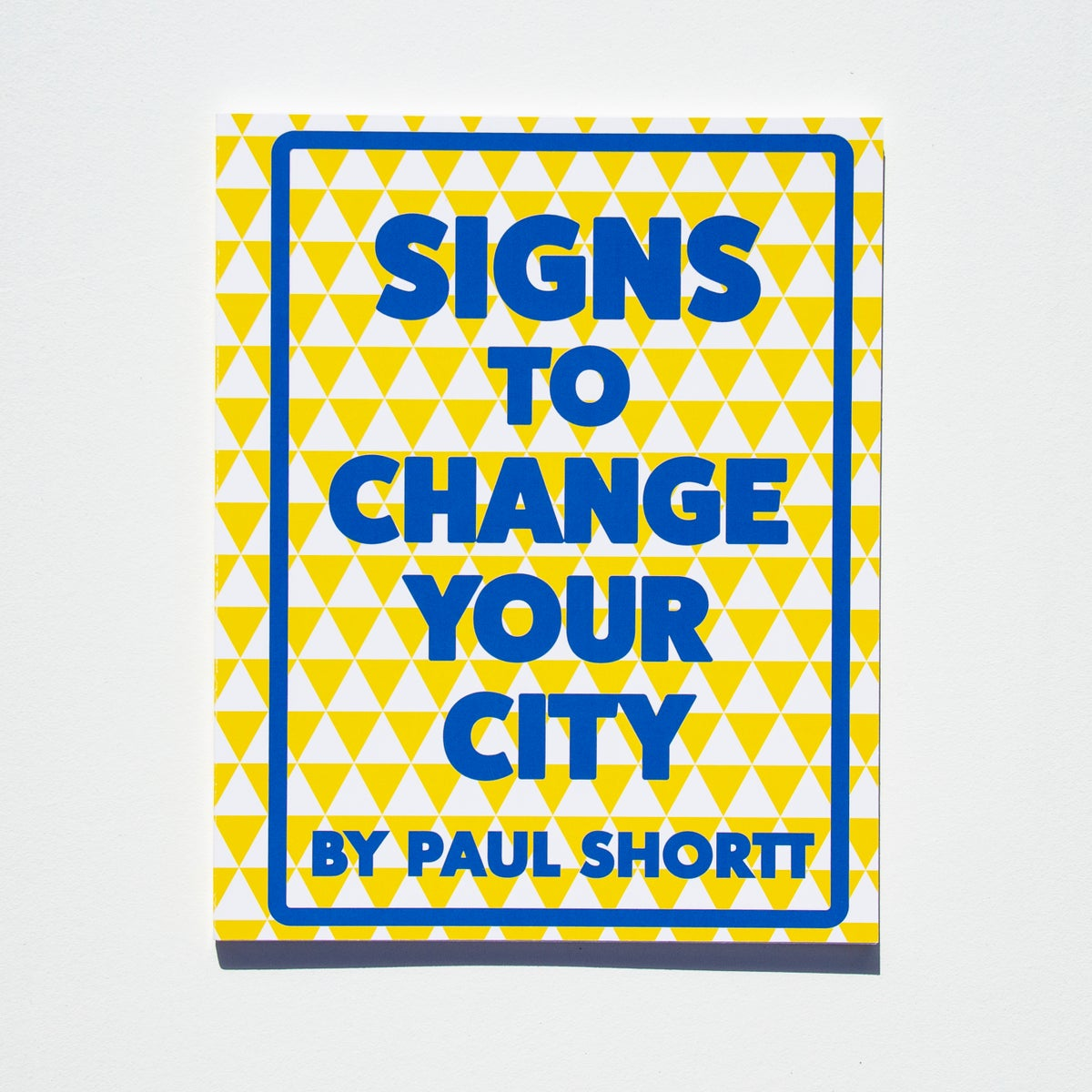 Image of Signs To Change Your City