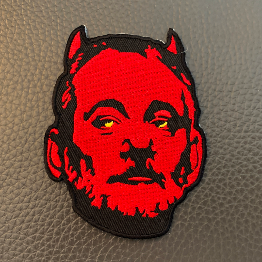 Image of Devil Murray Patch
