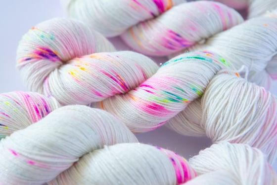 Image of Glitter Sock - Dulce