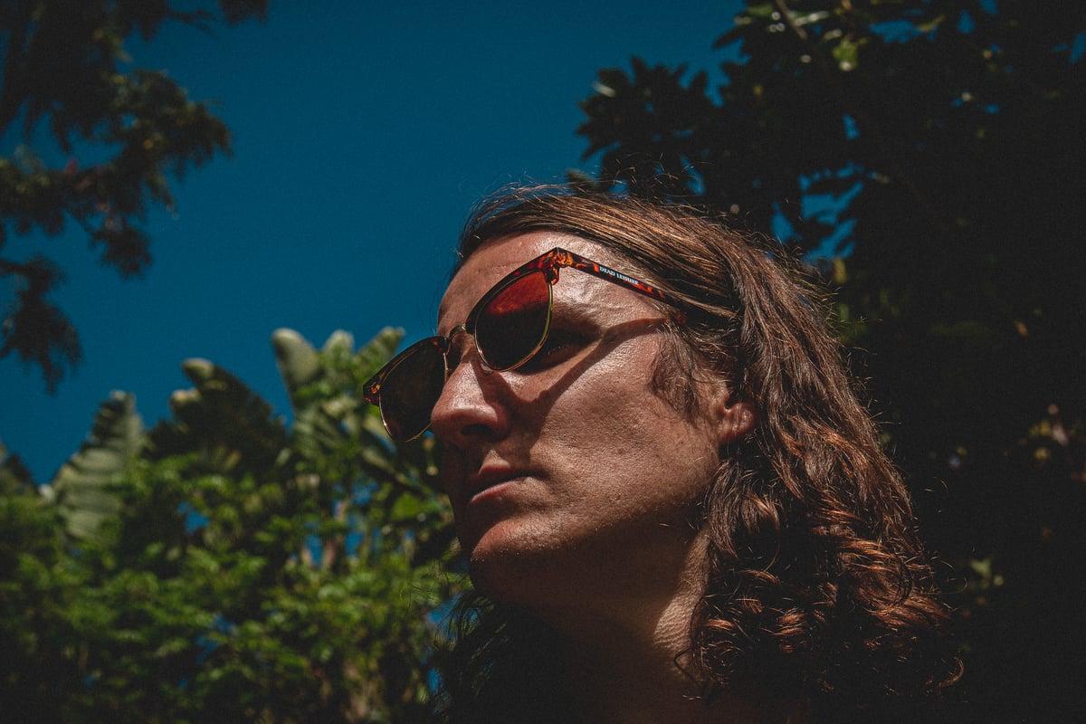 Please Master Sunglasses - Tortoiseshell