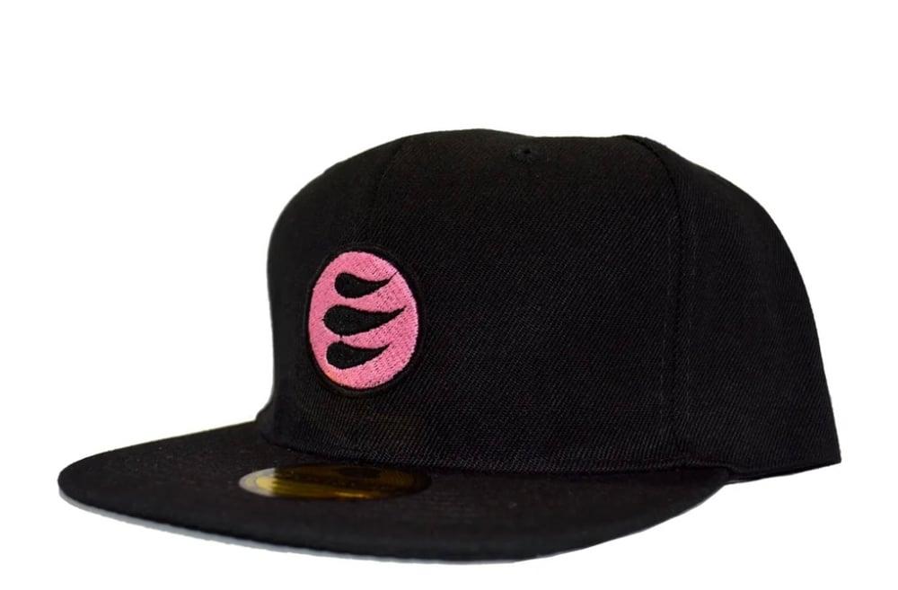 PINK Epic SnapBack