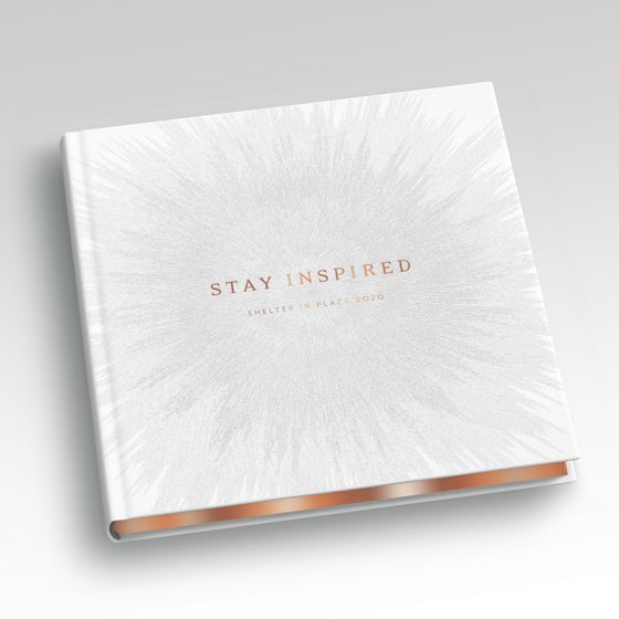 Image of Stay Inspired: Shelter in Place 2020