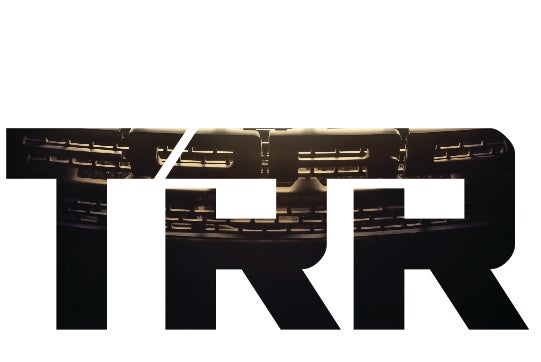 Image of TRR Gift Certificate