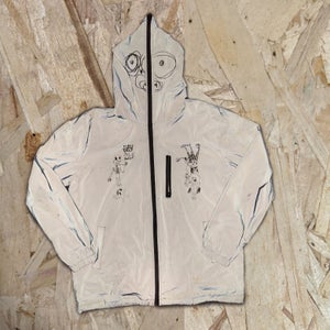 Image of Slow Your Role Reflective Jacket