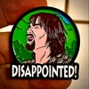 DISAPPOINTED<br>Soft Enamel Pin