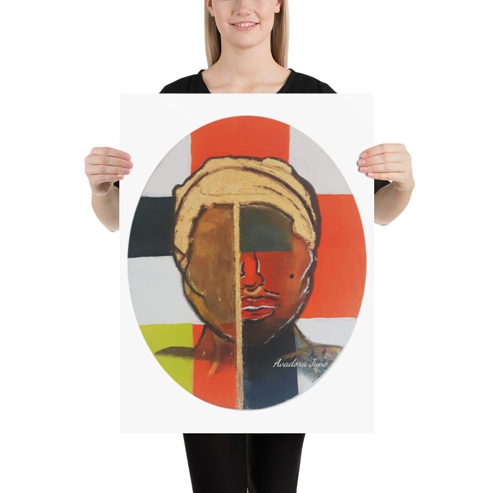 Okonkwo (on Photo Poster paper)