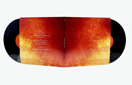Image of ✪PRE-ORDER✪ Jason Moran - Thanksgiving at The Vanguard [2 LPs/180g/Gatefold/Numbered]