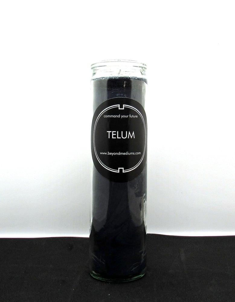 Image of Telum Candle
