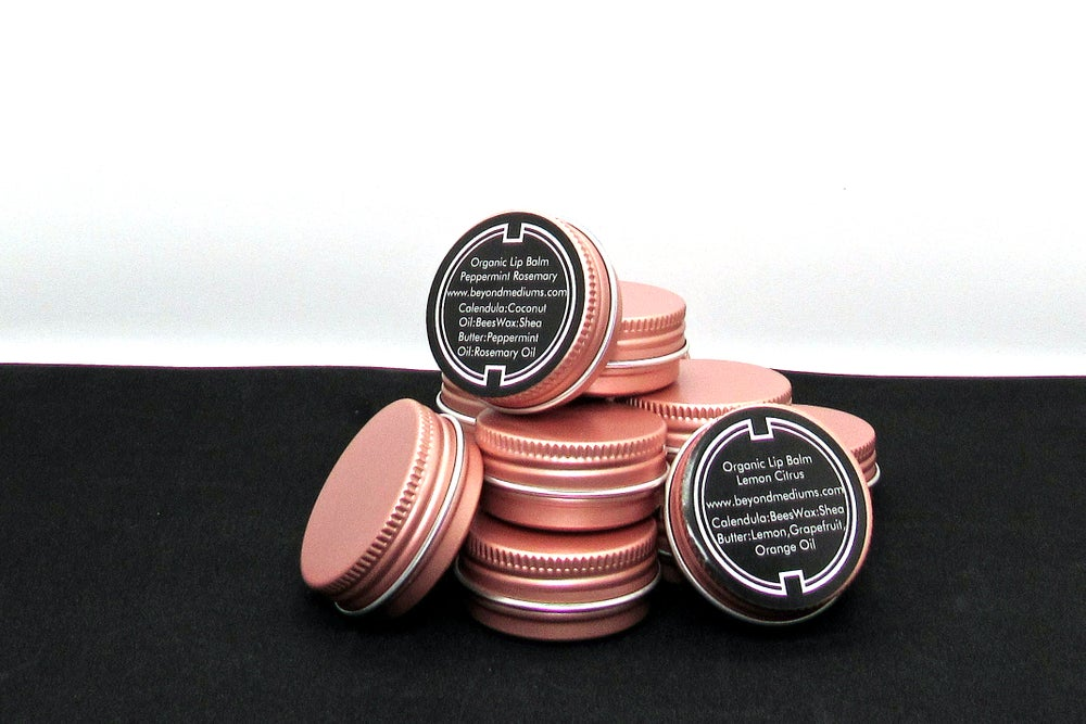 Image of Lucious Lip Balms