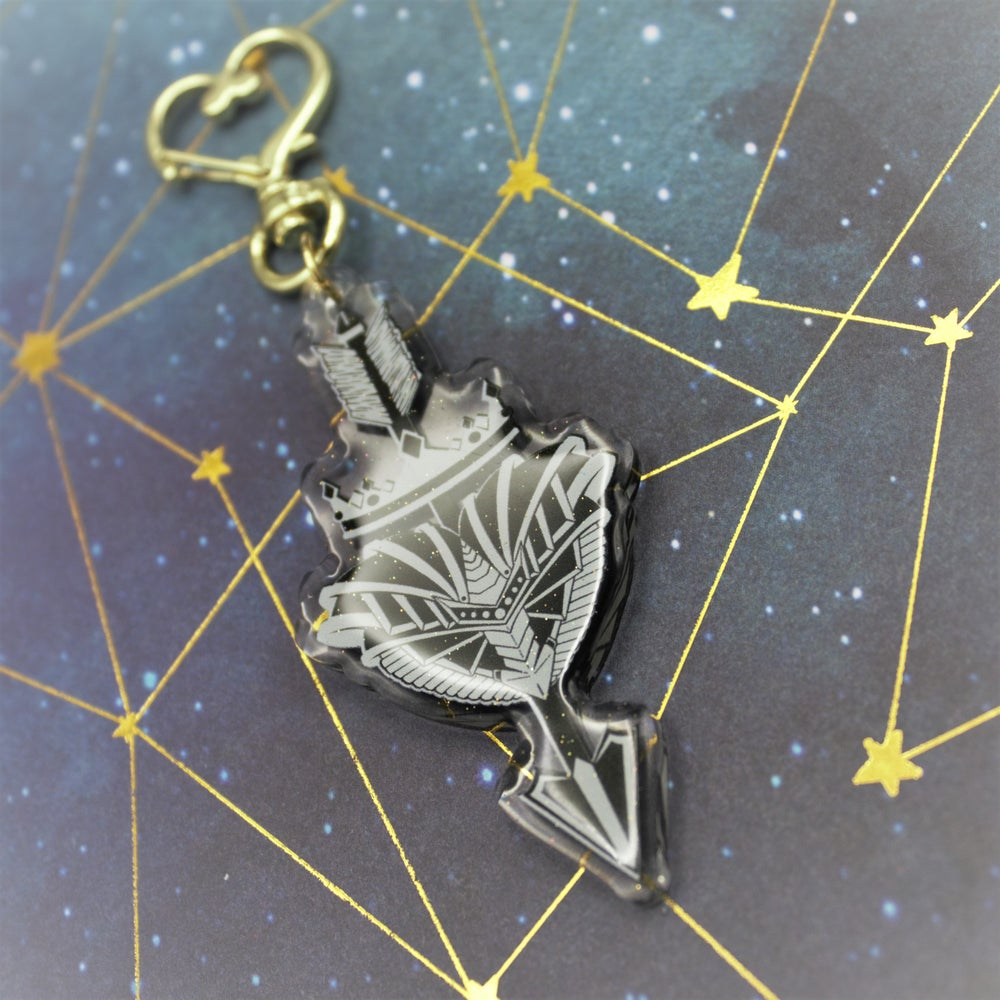 Image of Killer Queen Charms