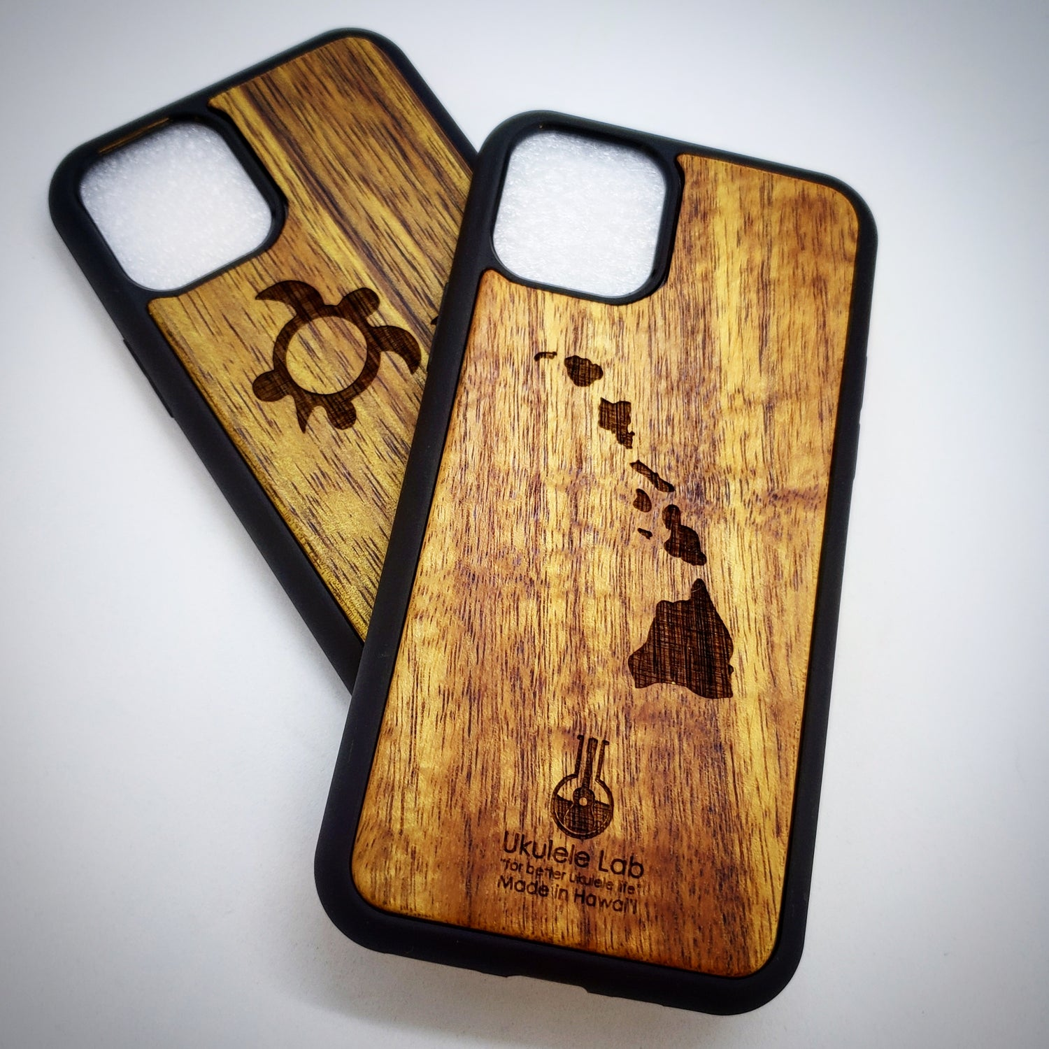Image of iPhone 12 Series Koa Case