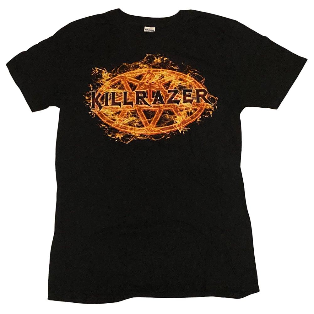 Image of KILLRAZER - Unleash Hell - Shirt - Click for Back Print
