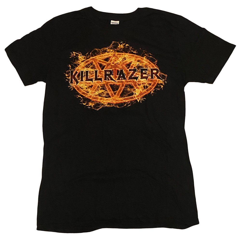 Image of KILLRAZER - Unleash Hell - Shirt - Click for Back Print