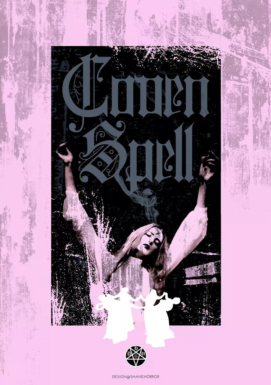 Coven Spell ~ Circle of 13