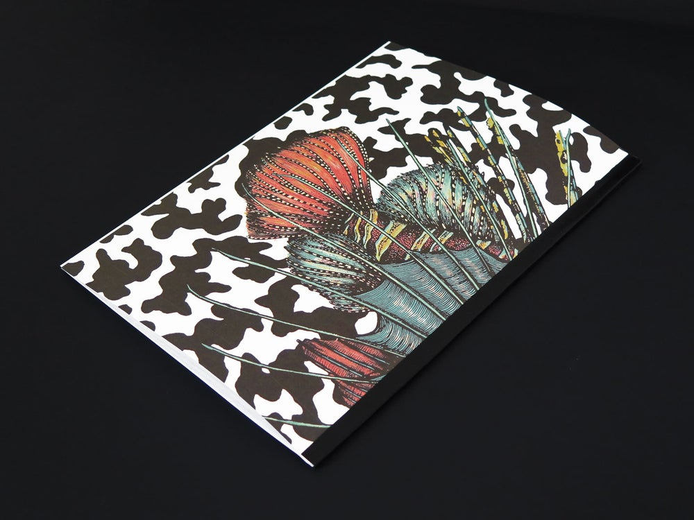 Image of Colouring book