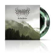 Image of The Dark Hereafter (Black / White / Green 2020 Reissue)
