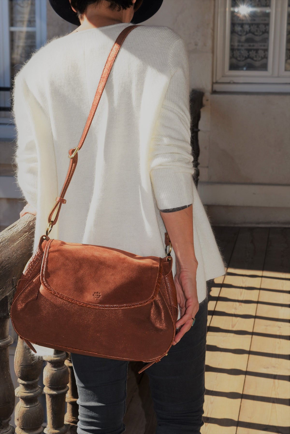sac Ruby (2 couleurs)