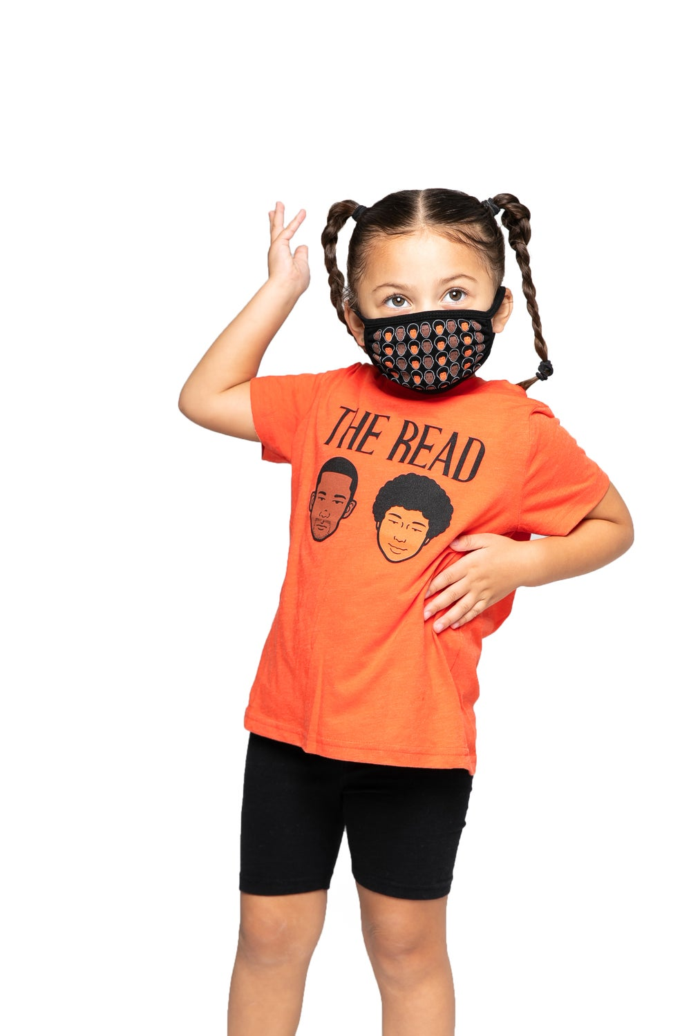 Image of The Read Logo Youth T-Shirt