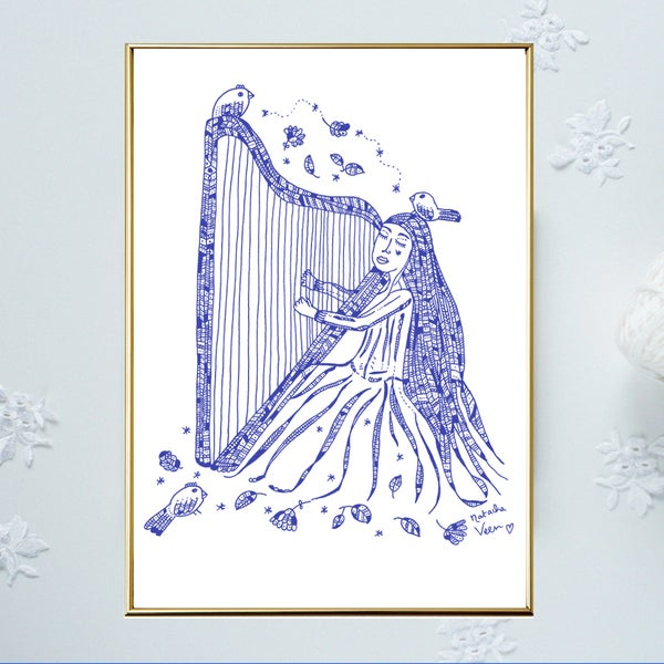 Image of *Harpe*_A4