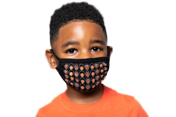 Image of The Read Youth Mask