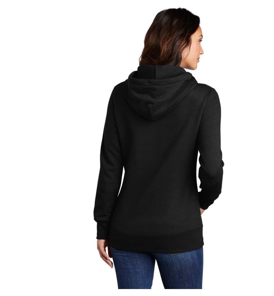 Women's Custom Sweatshirt