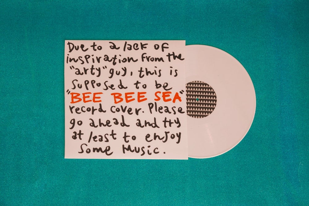 "Bee Bee Sea -  ""Bee Bee Sea Deluxe"" LP"
