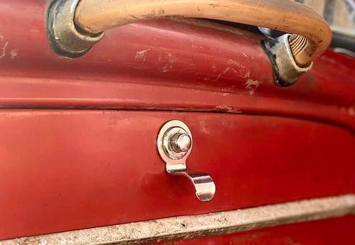 Image of Glove Box Door Pull
