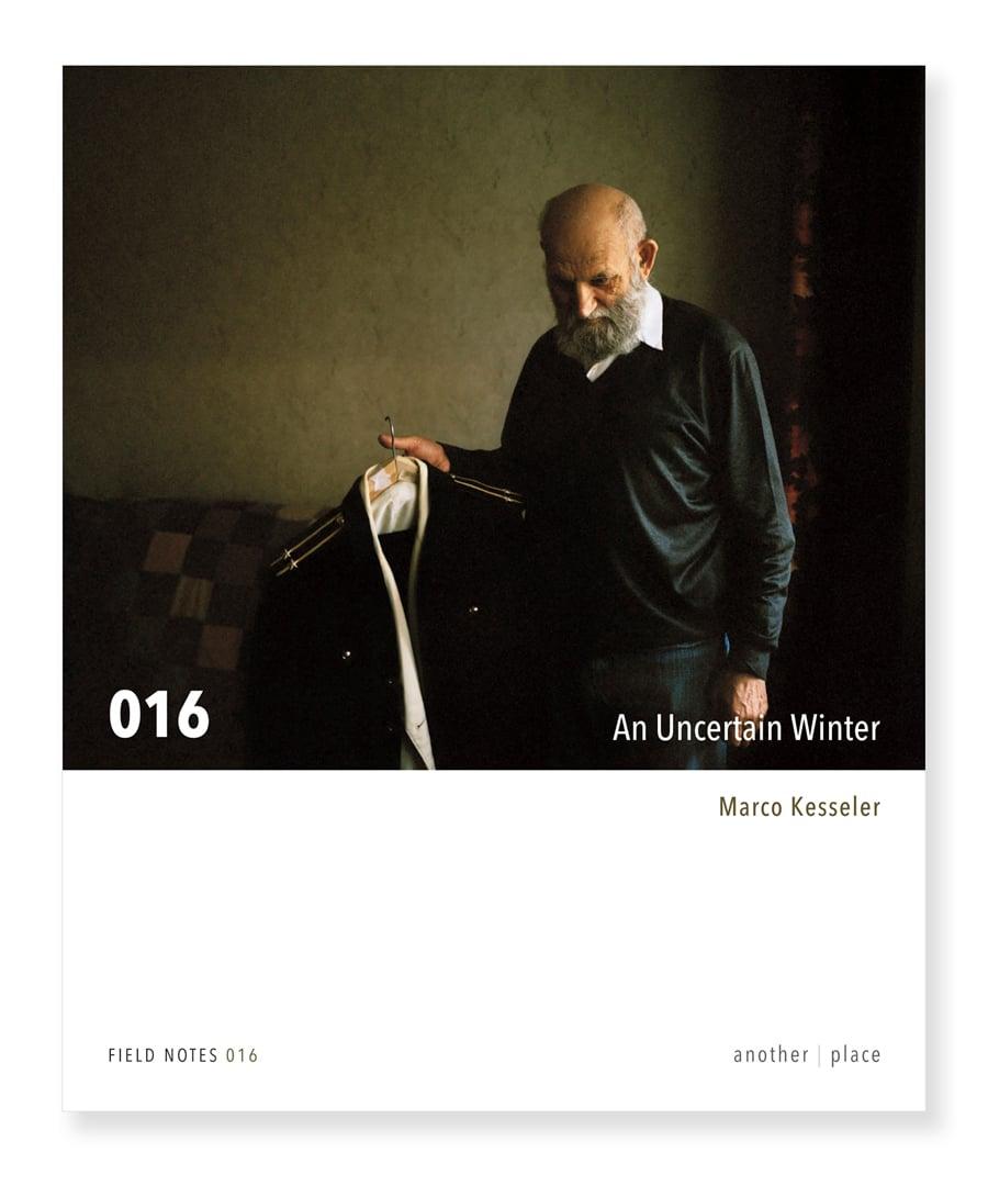 An Uncertain Winter - Marco Kesseler