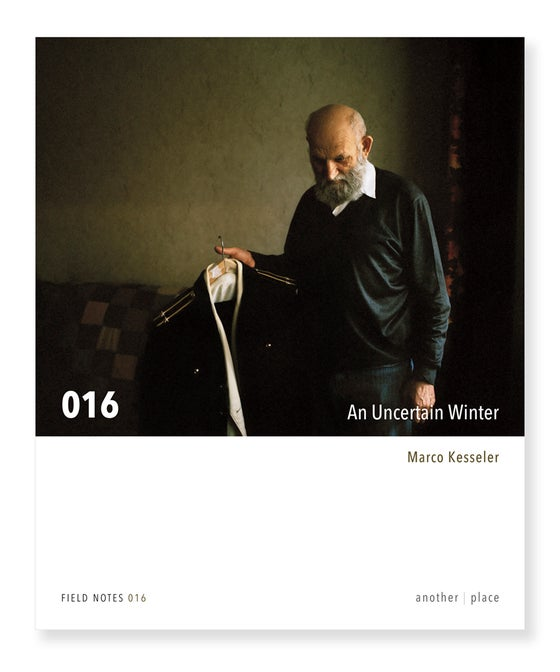 Image of An Uncertain Winter - Marco Kesseler