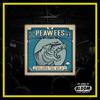 "The Peawees - ""Walking the Walk (Reissue)"" LP"