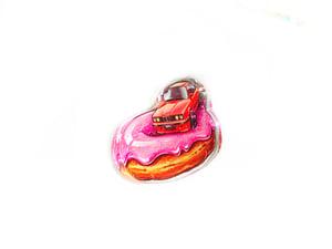 Image of Bavarian Kreme Pin