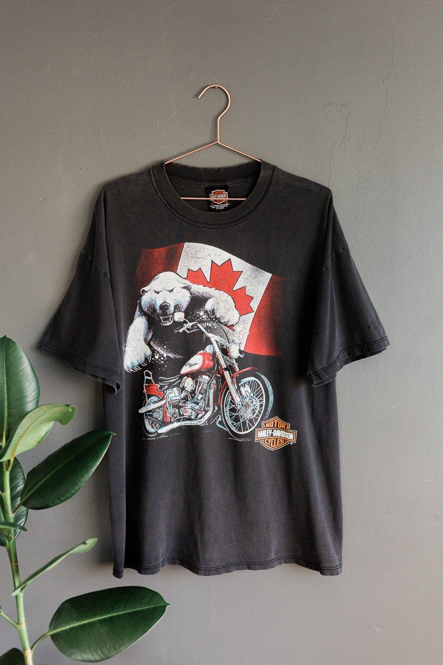 Image of 2000 Harley Davidson -  Saint-John N.B. Canada