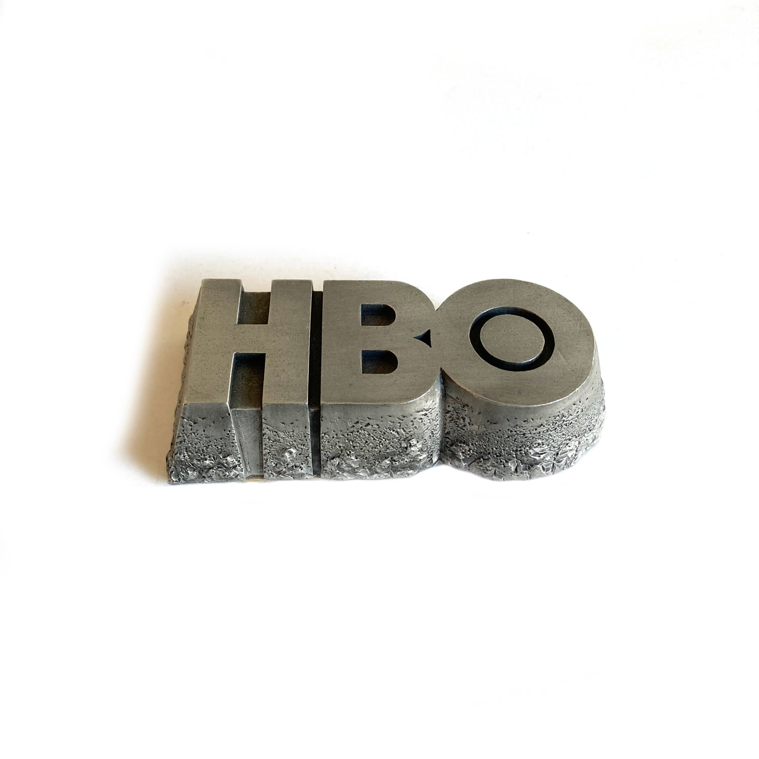 Image of HBO Paperweight
