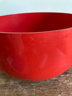 Image of Kartell 7106 Bowl by Anna Castelli
