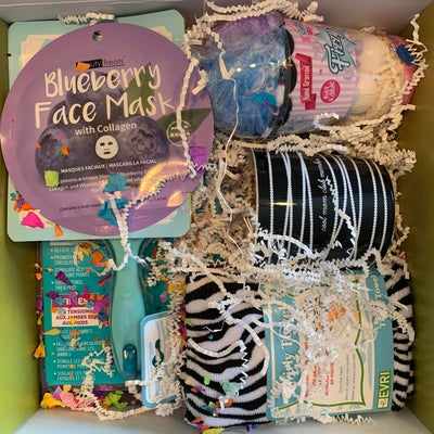 Image of Second Trimester Box