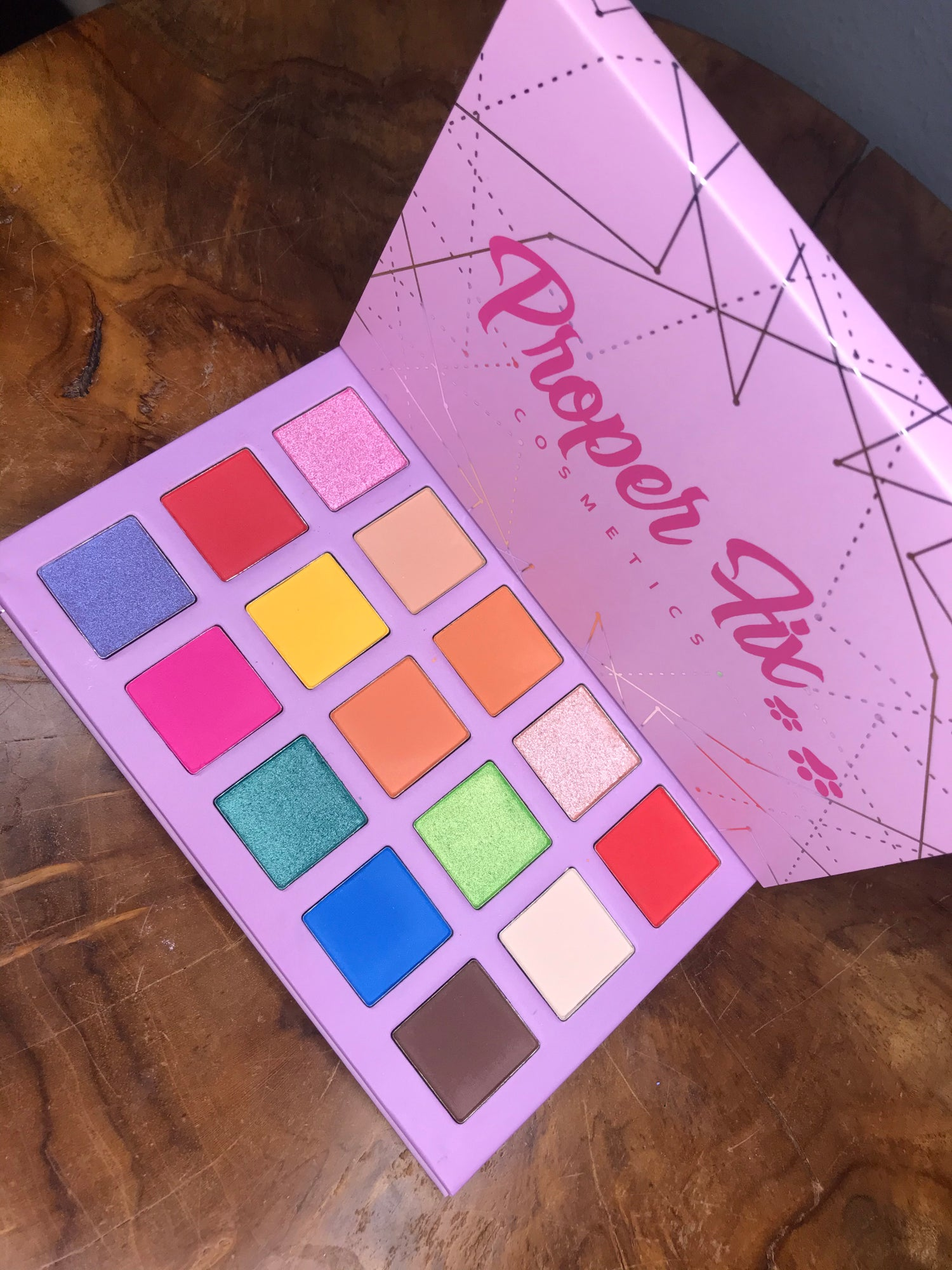 Image of SPRUNG OUT Eyeshadow Palette