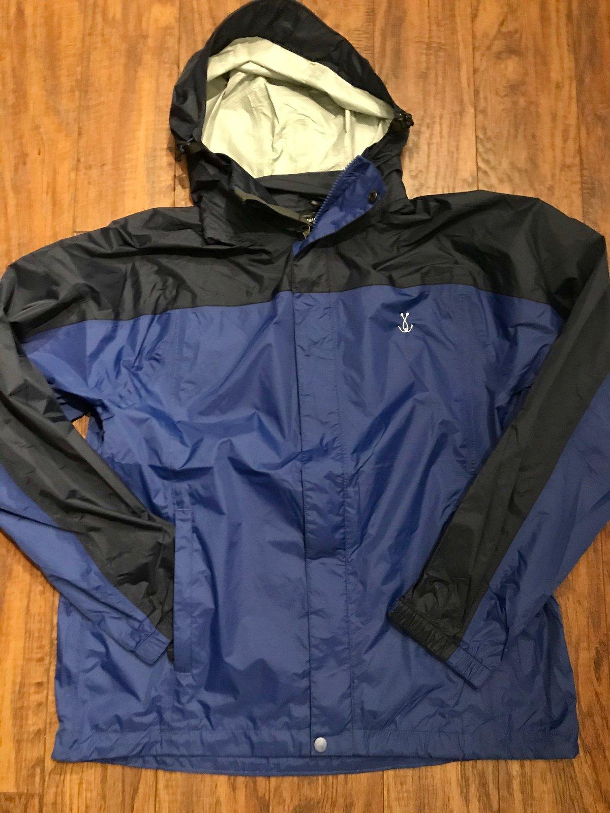 Image of Shorebreak Rain Jacket