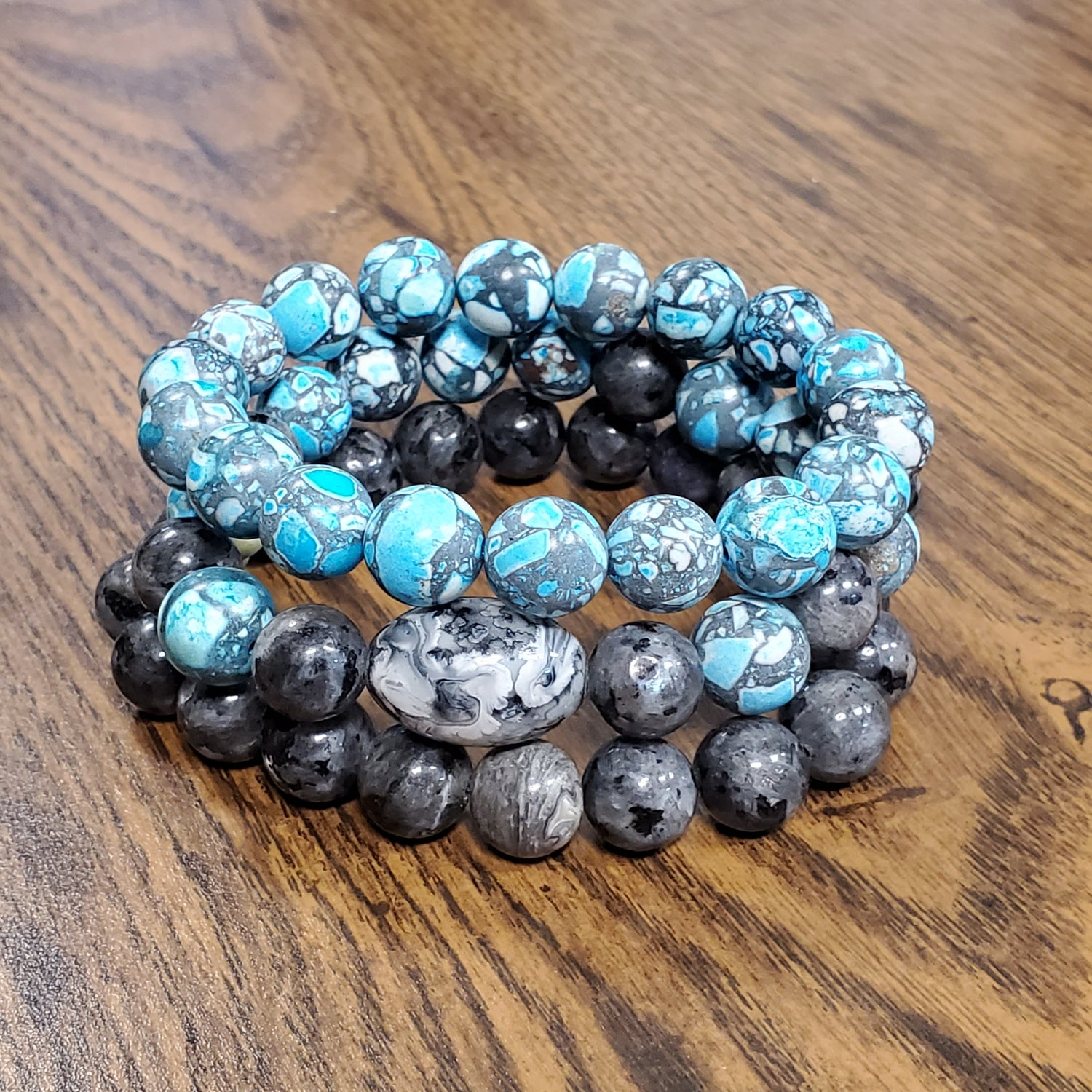 Image of TT STACKER ARM CANDY