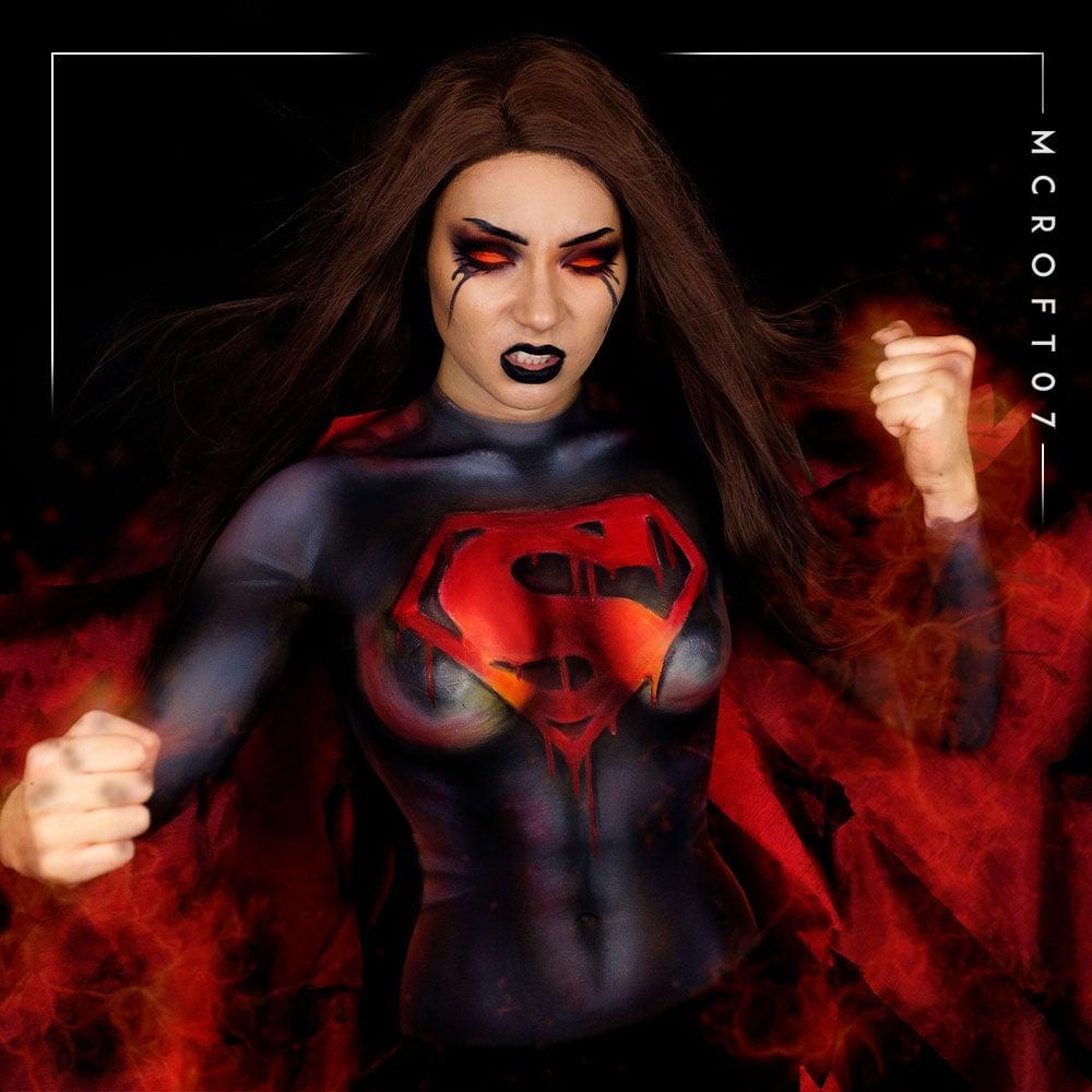 Image of Lois Lane - Eradicator