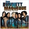 Jane Bunnett and Maqueque - On Firm Ground / Tierra Firme (CD)