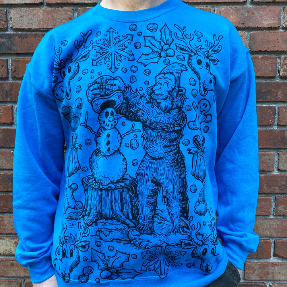 Noosh! Holiday Sweater! **FREE SHIPPING**