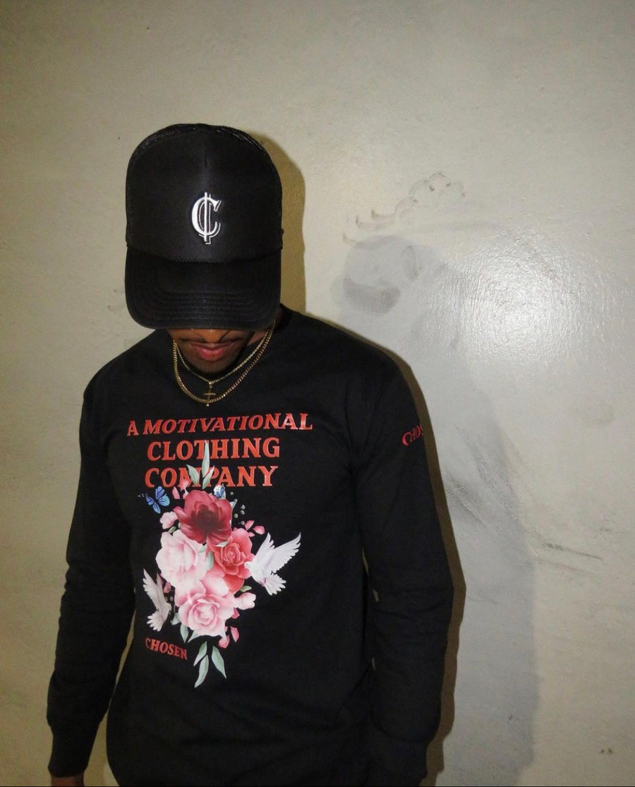 Image of Blossom Long Sleeve
