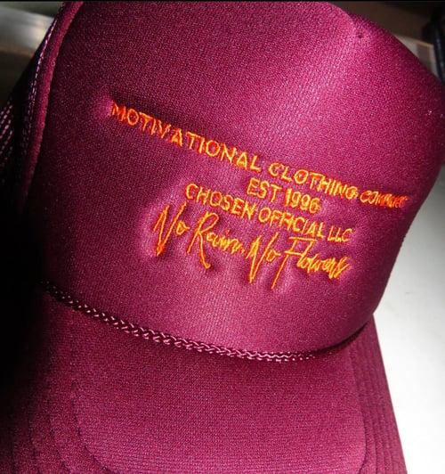 Image of Signature Blossom Hat