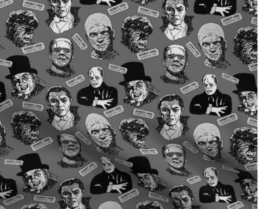 Image of Universal Monster Mash Mask