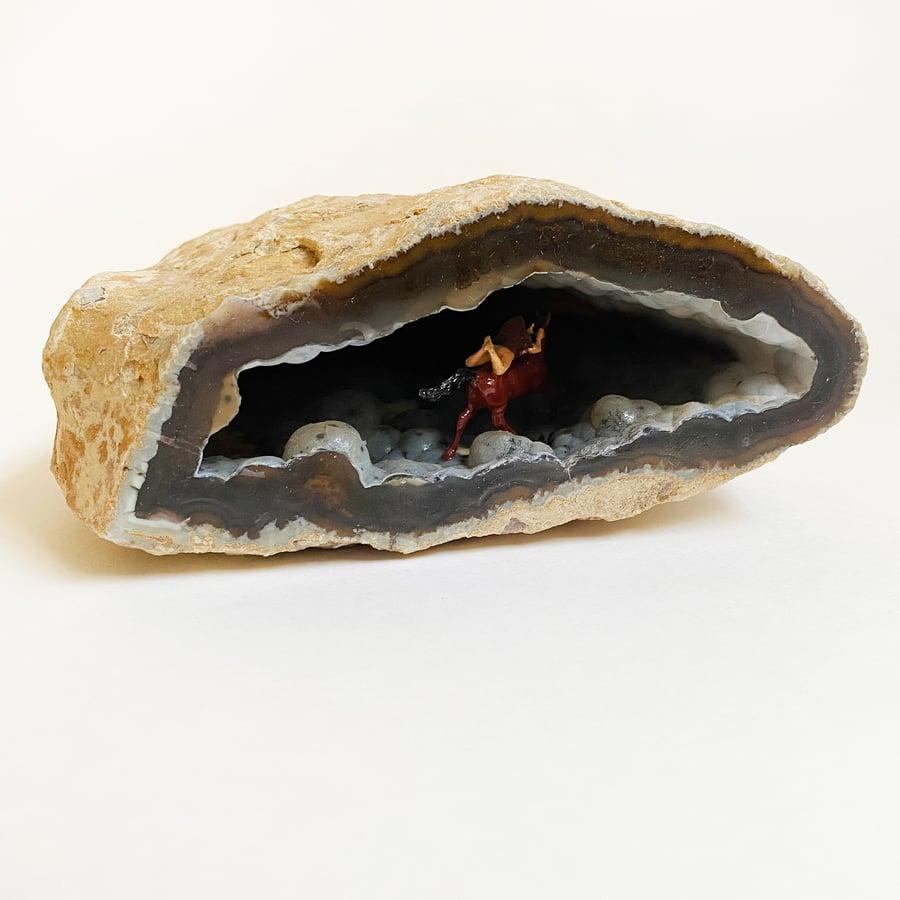 Image of Lady Cave / Bareback
