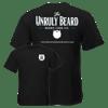 """The Unruly Beard"" T-shirt"
